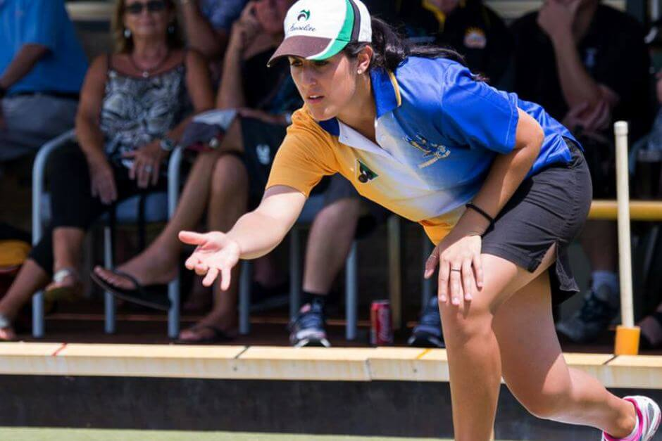 Australian Lawn Bowls from Perth